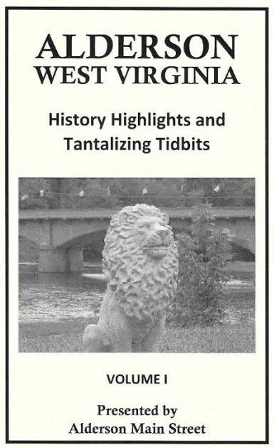 Alderson History Vol 1
