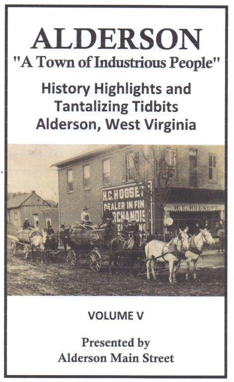 Alderson History Vol 5