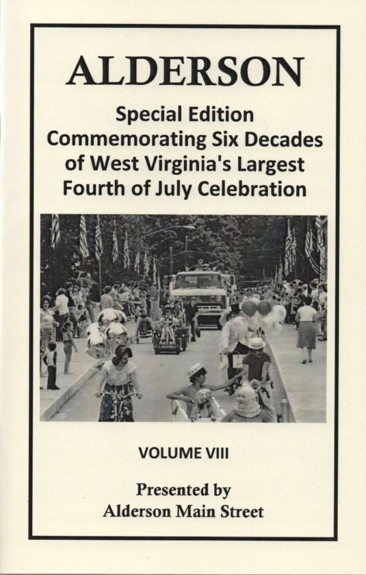 Alderson History Vol 8