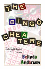 The                                 Bingo Cheaters